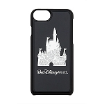 Disney IPhone 7/6 Case - Cinderella Crystal Castle