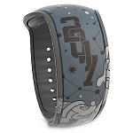 Disney Magic Band 2 - Sorcerer Mickey Mouse 2017 - Gray