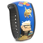 Disney Magic Band 2 - Pixar Up - Disney Parks