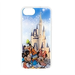 Disney IPhone 7/6 Case - Cinderella Castle - Walt Disney World