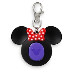 Disney MagicKeepers - Minnie Mouse Lanyard Metal - Disney Parks