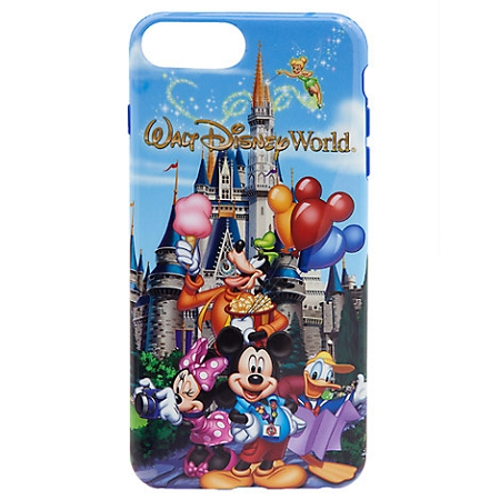 Disney IPhone 7/6/6S Case - Mickey Mouse and Friends