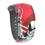 Disney Magic Band 2 - Judicial Stormtrooper - The Last Jedi