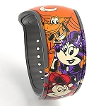 Disney Magic Band 2 - Halloween 2017 - Mickey and Friends