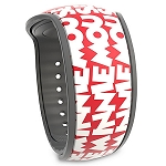 Disney Magic Band 2 - Minnie Mouse Timeless Signature