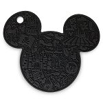Disney Trivet - I Am Mickey Mouse Icon - Silicone