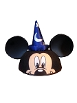 Disney Hat - Ears Hat - Sorcerer Mickey Mouse