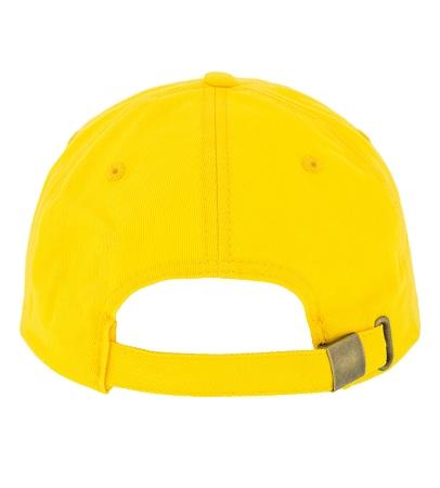 Disney Hat - Baseball Cap - Donald Duck - Yellow 03fa1d885c9