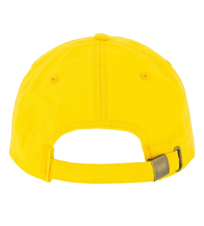 a9ba9fe5588 Disney Hat - Baseball Cap - Donald Duck - Yellow
