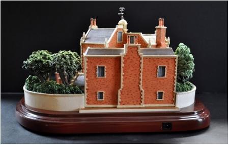 Disney World Figure - Haunted Mansion - By Olszewski