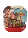 Disney Charm Bracelet - Toy Story - ROXO Interchangeable Charms