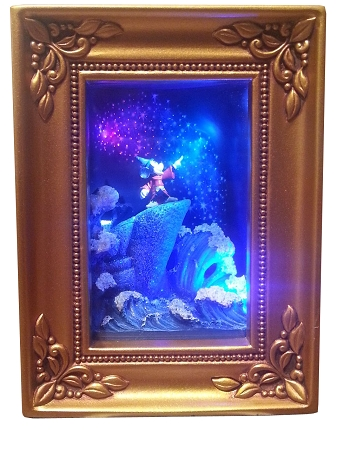 Disney Gallery Of Light Fantasia Magic In The Stars By