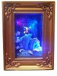 Disney Gallery of Light - Fantasia - Magic in the Stars by Olszewski