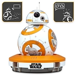 Disney Star Wars Toy - BB-8 App Enabled Droid - Force Awakens