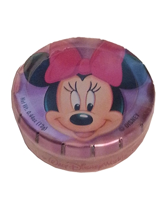 Disney Goofy Candy Co. - Fruit Hard Candy in Tin - Minnie Mouse