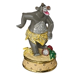 Disney Arribas Trinket Box - Baloo - The Jungle Book