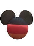 Disney Antenna Topper - Mickey Mouse Flag - Germany