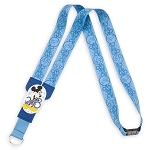 Disney Pin Lanyard - 2018 Mickey Mouse - Disney Parks