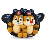 Disney Plush - 2018 Chip 'n Dale Ear Hat