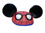 Disney Hat - Ears Hat - Marvel - Spider-Man