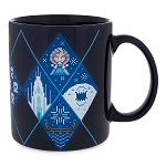 Disney Coffee Mug - Frozen Cozy Knit Art