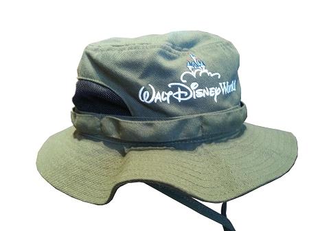 a44f237fa874b Disney Adult Sun Hat - Cinderella Castle - Walt Disney World