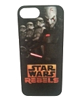 Disney IPhone 5 Case - Star Wars - Rebels Inquisitor
