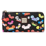 Disney Dooney & Bourke Bag - Ear Hat I AM - Wallet