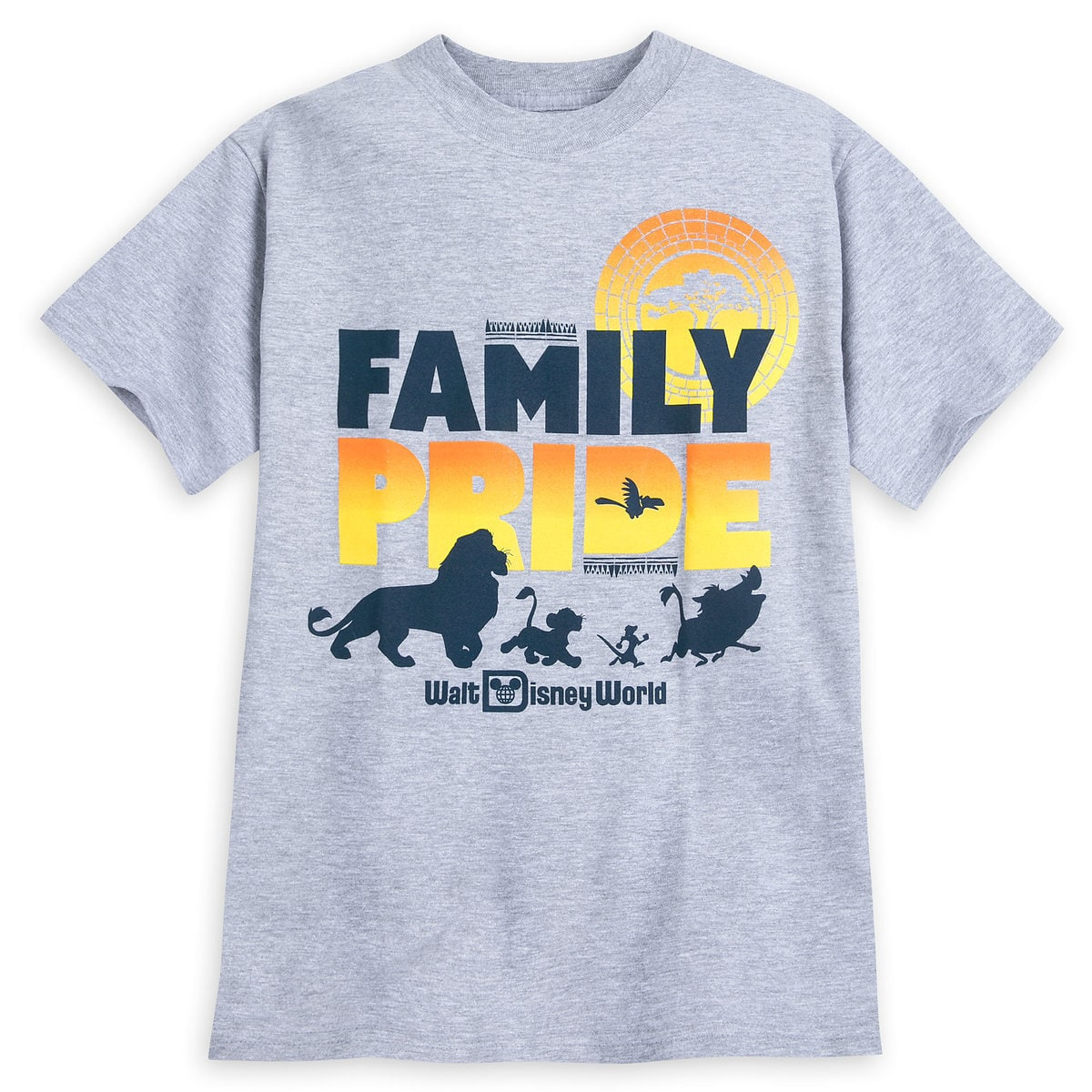 21142ff5 Disney Child Shirt - The Lion King - Family Pride