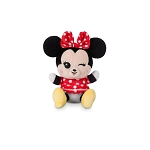 Disney Wishables Plush - Minnie Mouse - Micro