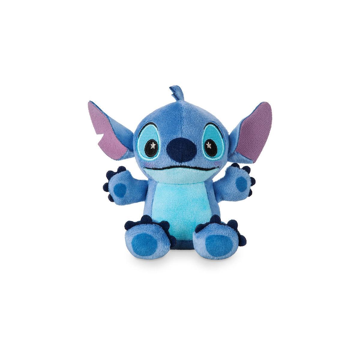 Disney Wishables Plush - Stitch - Micro