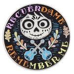 Disney Coco Pin - Miguel Rivera - Remember Me