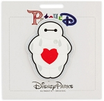Disney Iron On Patch - Patched - Baymax