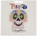 Disney Iron On Patch - Patched - Coco Sugar Skull