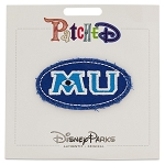 Disney Iron On Patch - Patched - Monsters University