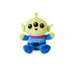 Disney Wishables Plush - Toy Story Alien - Micro