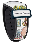 Disney Magic Band 2 - Dooney and Bourke - Dumbo