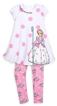 Disney Top and Leggings Set for Girls - Bo Peep - Toy Story 4