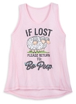 Disney Tank Top for Women - Bo Peep Sheep - Toy Story 4