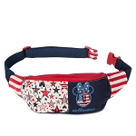 Disney Sling Bag for Kids - Minnie Mouse Americana