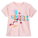 Disney T-Shirt for Girls - Forky - Toy Story 4