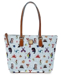 Disney Dooney & Bourke Tote Bag - Out to Sea