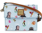 Disney Dooney & Bourke Crossbody Bag - Out to Sea