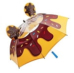 Disney Umbrella - Mickey Mouse Donut - Disney Parks