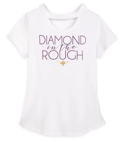 189d81e86 Disney Shirt for Women - Aladdin - Diamond in the Rough