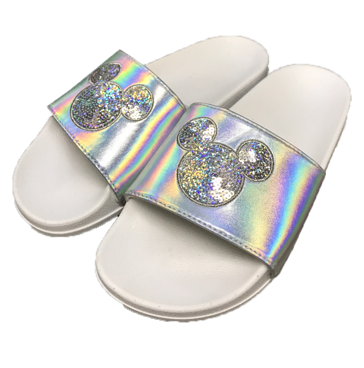 Disney Sandals for Women - Mickey Mouse