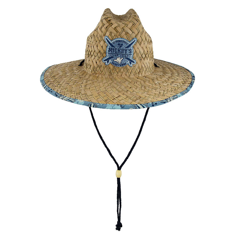 22a892fcaedf Add to My Lists. Disney Straw Hat for Adults - Mickey's ...