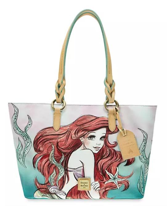 Disney Dooney Bourke Bag The Little