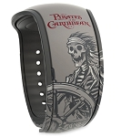 Disney Magic Band 2 - Pirates of the Caribbean