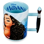 Disney Coffee Mug - Moana - Strengths Lie Beneath the Surface